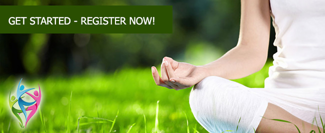 Get Started Register Now USANA