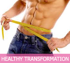 Healthy Transformation Nutrition Challenge 2