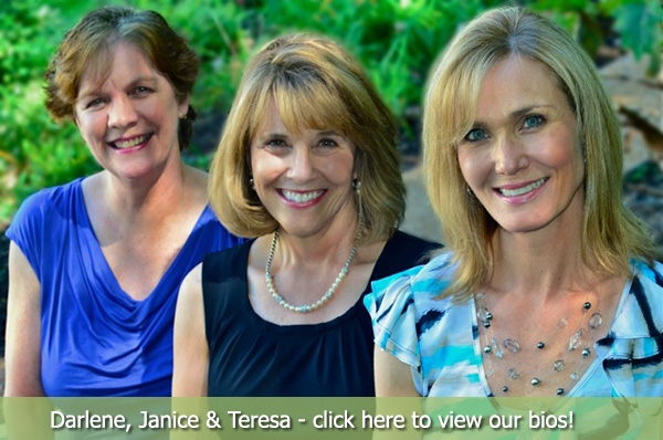 Janice Teresa Darlene View our Bios