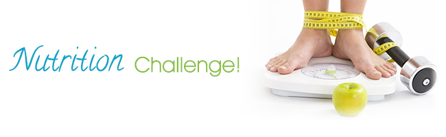 Nutrition Challenge USANA