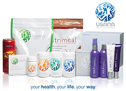 USANA Top Rated Products