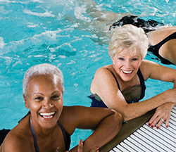 Active Healthy Senior Living Program USANA