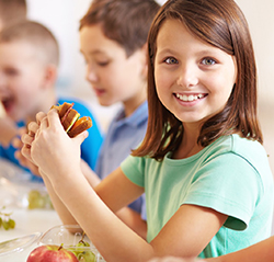Healthy Kids Nutrition Tips