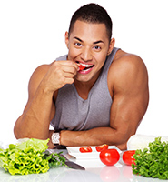 Healthy Lifestyle for men