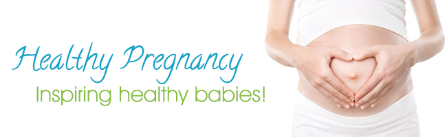 Healthy Pregnancy USANA Supplements