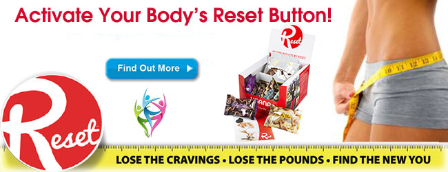 RESET USANA Weight Loss