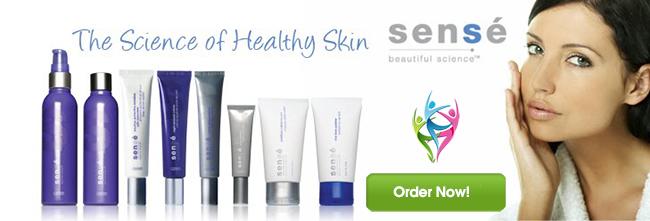 Sense USANA Skin Care Products