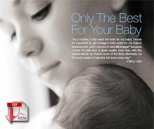 USANA Prenatal Nutritionals 1