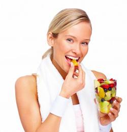 Wellness Coaching Nutrition challenge USANA