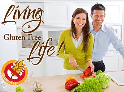 Gluten Free Life