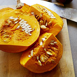 fresh healthy pumpkin recipes